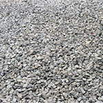 Crushed Rock - Owens Landscaping