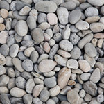 River Rock - Owens Landscaping